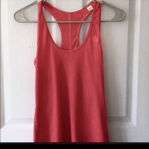 Adidas Fitted Tanktop